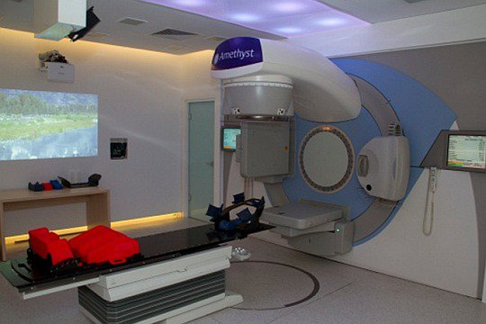 Amethyst Radiology Therapeutic Center