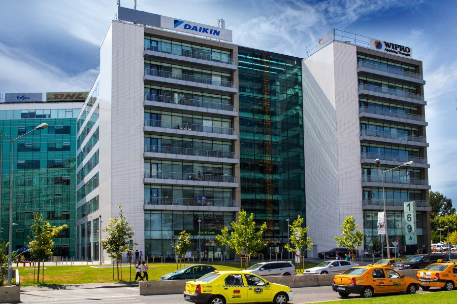 Floreasca 169 Business Park