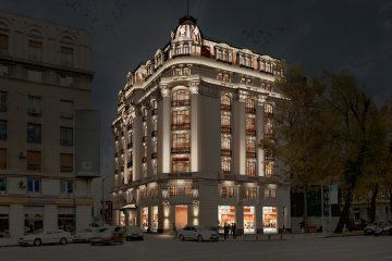 Historical Bulding Ion Campineanu 2